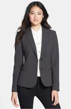 Anne Klein Black Two-Button Blazer Size. 6 - $38.61