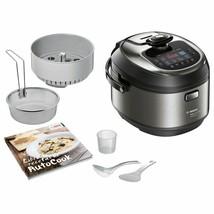 Bosch MUC88B68ES Autocook Robot Of Kitchen Multifunction Pressure And In... - $753.10