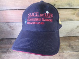 SLICE of LIFE Southern Illinois Healthcare PGA Golfers Adjustable Adult Hat Cap - $8.90