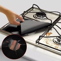 4pcs Safety Nonstick Gas Stove Protection Mat - $9.98