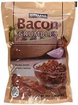 Kirkland Bacon Crumbs-20 oz - PACK OF 2 - $36.42