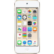Apple iPod Touch 6th Generation 32GB, Gold - $990.00