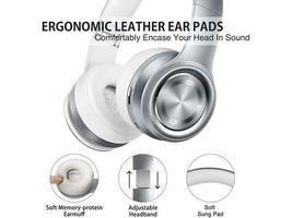 Bluetooth 5.0 Over Ear Wireless Headphones image 5