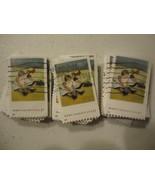 """Mary Cassatt Painting """"Children Playing on Beach"""" Scott no. 3805 - 100 pack - $4.99"""