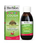 Herbion Naturals Children's Cough Syrup Children 5 fl oz - $10.59