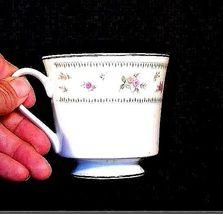 Abingdon Fine Porcelain China Tea Cups Japan AA18 - 1152-A Vintage image 3