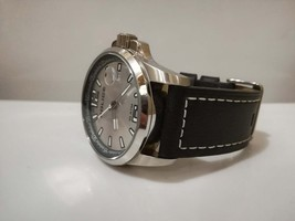 Gents watch /  Police watch / quart watch / metal watch / vintage  / watch - $68.99