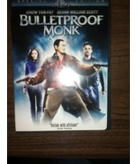 Bulletproof Monk Special Edition - $0.99
