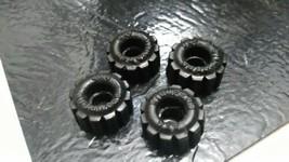 "4 Wide ""Back n Black"" Tires for 80's Schaper Stomper Rough Rider (repro) - $16.81"