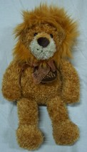 "GUND POUNCE DELION THE LION 16"" Plush STUFFED ANIMAL Toy - $24.74"