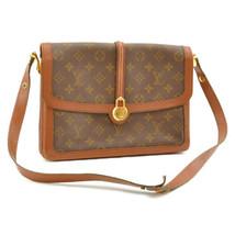 LOUIS VUITTON Monogram Sac Rabat Shoulder Bag No.170 LV Auth sa2064 - $640.00