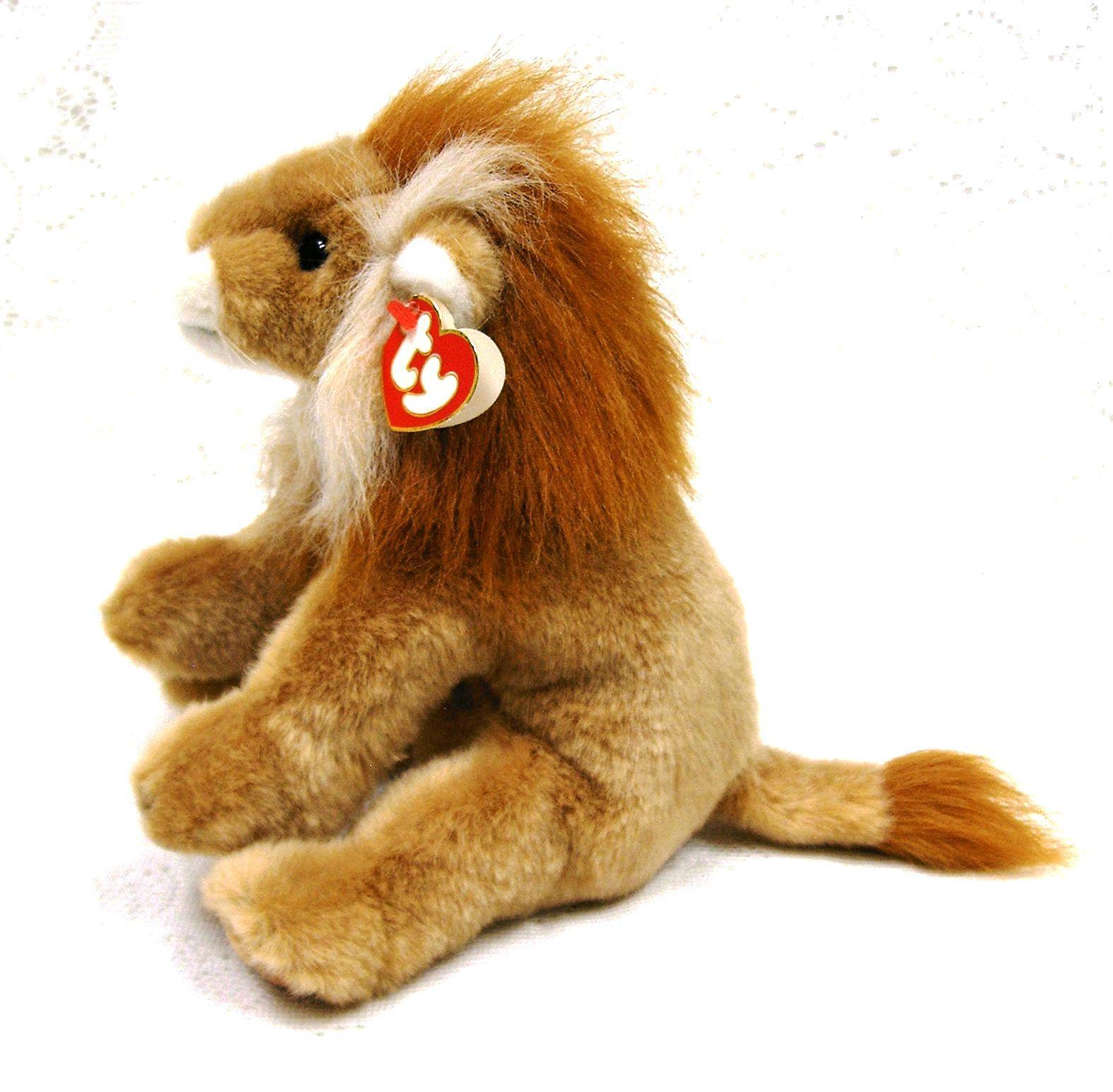 TY Plush SAHARA Lion Cub  7421 Retired and 50 similar items 9b5ee80c43ff