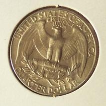 1974 Washington Quarter BU #031 image 5