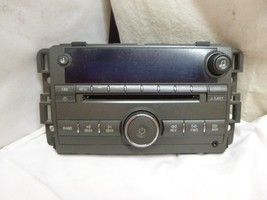 06 07 08 09 Buick Lucerne Radio Cd Face Plate & Aux Port 20763964 S196 - $14.73