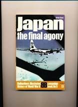 Japan The Final Agony (Campaign Book, No 9) - $9.75