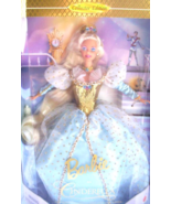 BARBIE AS CINDERELLA COLLECTORS EDITION 1996 - $25.00