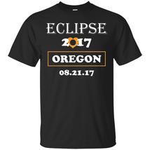 Eclipse 2017 Oregon 08.21.17 Shirt - $13.95+