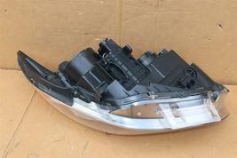 11-15 Hyundai Sonata Hybrid Projector Headlight Driver Left LH - POLISHED image 9