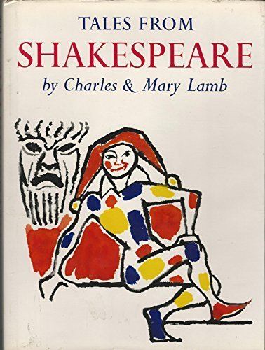 Tales from Shakespeare (Eighth Impression) [Hardcover] [Jan 01, 1970] Shakespear