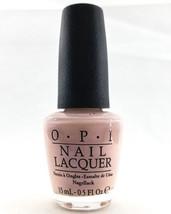 OPI OTHERWISE ENGAGED - OPI Nail polish H33 - Natural Pink - Rare & Disc... - $21.73