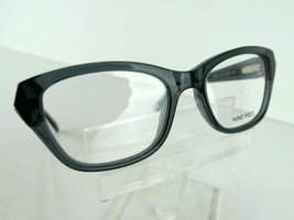 Nine West NW 5115 (029) Crystal Slate 52 x 18 135 mm Eyeglass Frames - $51.96