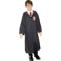 Rubies Harry Potter Gryffindor Robe Childrens Boys Halloween Costume 884252 - $24.99