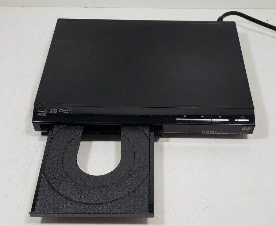 Sony CD/DVD Player HDMI 1080P DVP-SR510H With Remote..Fully Tested image 4