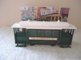 """Vintage Avon Cable Car Wild Country After Shave """" IOB """" GREAT COLLECTIBL... - $20.56"""