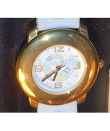 Cherokee Wristwatch NOS In Case Needs New Battery (Not Included) - £9.54 GBP