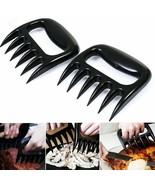 Bq Meat Claws Forks Pulled Pork Shredder Shredding Handling Carve Food B... - $9.35