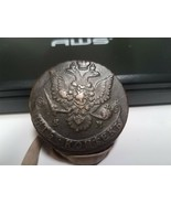 1780 CATHERINE II the GREAT Antique Russian 5 Kopeks Coin Saint George  - $95.00