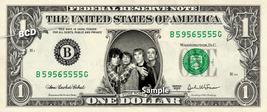 STONE ROSES - Real Dollar Bill Cash Money Collectible Memorabilia Celebrity Nove - $7.77