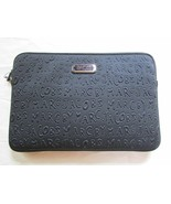 """Marc Jacobs Laptop Sleeve Case 11"""" Adults Suck Black NWD - $88.11"""