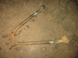 YAMAHA 2003 GRIZZLY 660 4X4 RIGHT REAR UPPER ARM (BIN 104)  P-1710K PART... - $20.00