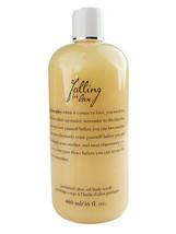 Philosophy Falling in Love Perfumed Olive Oil Body Scrub, 480ml/16oz - $16.00