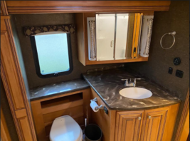 2016 Thor Tuscany 40 DX, FOR SALE IN Lake Charles, LA 70611 image 11