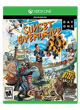 Sunset Overdrive Day One Edition - Xbox One [video game] - $29.39