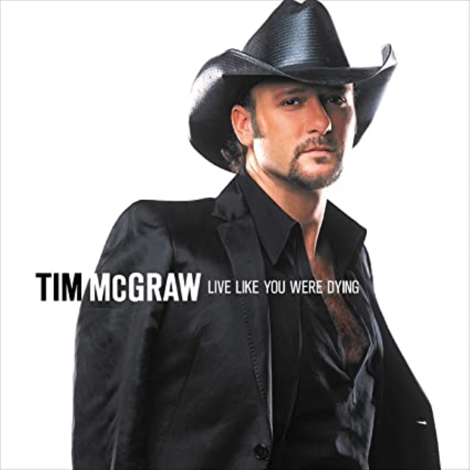 Primary image for Live Like You Were Dying by Tim McGraw Cd