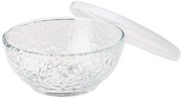 Libbey Frost 8 Piece Serve and Store Glass Bowl Set - $643,49 MXN