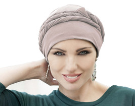Asha - Chemo Cancer Headwear for women with Alopecia | Chemotherapy Hat ... - $38.00