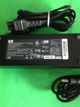 Genuine Original  HP  393946-001 PA-1121-12R Laptop AC Adapter 120W 18.5v - $18.80
