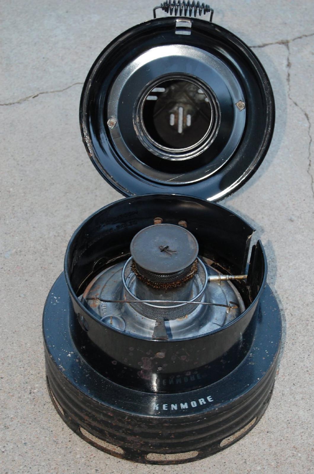 Vintage Sears Roebuck Amp Co Kenmore Model 103 76010