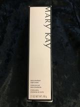 Mary Kay Extra Emollient Night Cream - $10.95