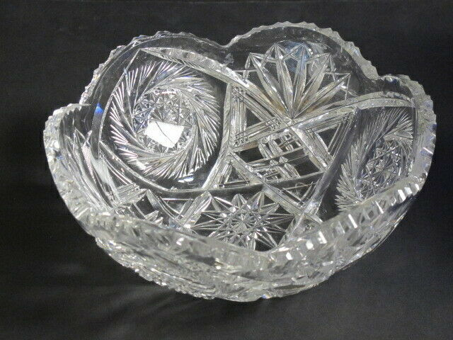 Primary image for Maple leaf Glass bowl ABP