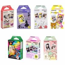 7 Packs FujiFilm Instax Mini Film Polaroid Picture 70 Instant Photos Val... - $60.99