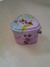 Disney Girls Can Do Anything Mini Mouse Tin - $4.32