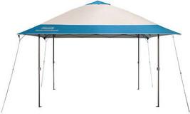 Coleman Instant Eaved Shelter UVGuard 50+ UPF Protection 13 ft x 13 ft |... - $205.77 CAD