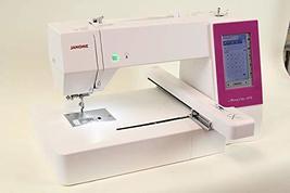 Usha Janome Sewing Machine Memory Craft 450E - $2,099.00