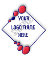 Logo website custom logo design L2a - $10.00