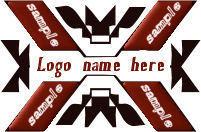 Logo custom designed for Websites L1a